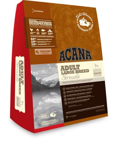 Acana Pacifica Grain Free Dry Dog Food With Salmon Petsolutions