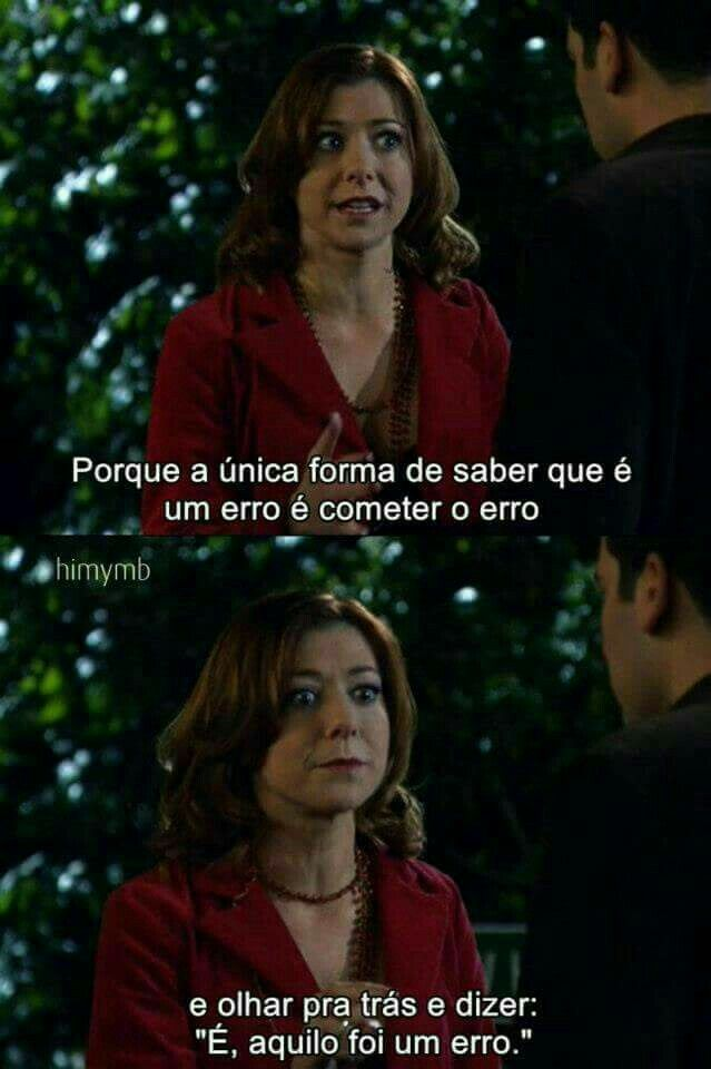 Pin By Marcela Cunha On How I Met Your Mother Pinterest Himym