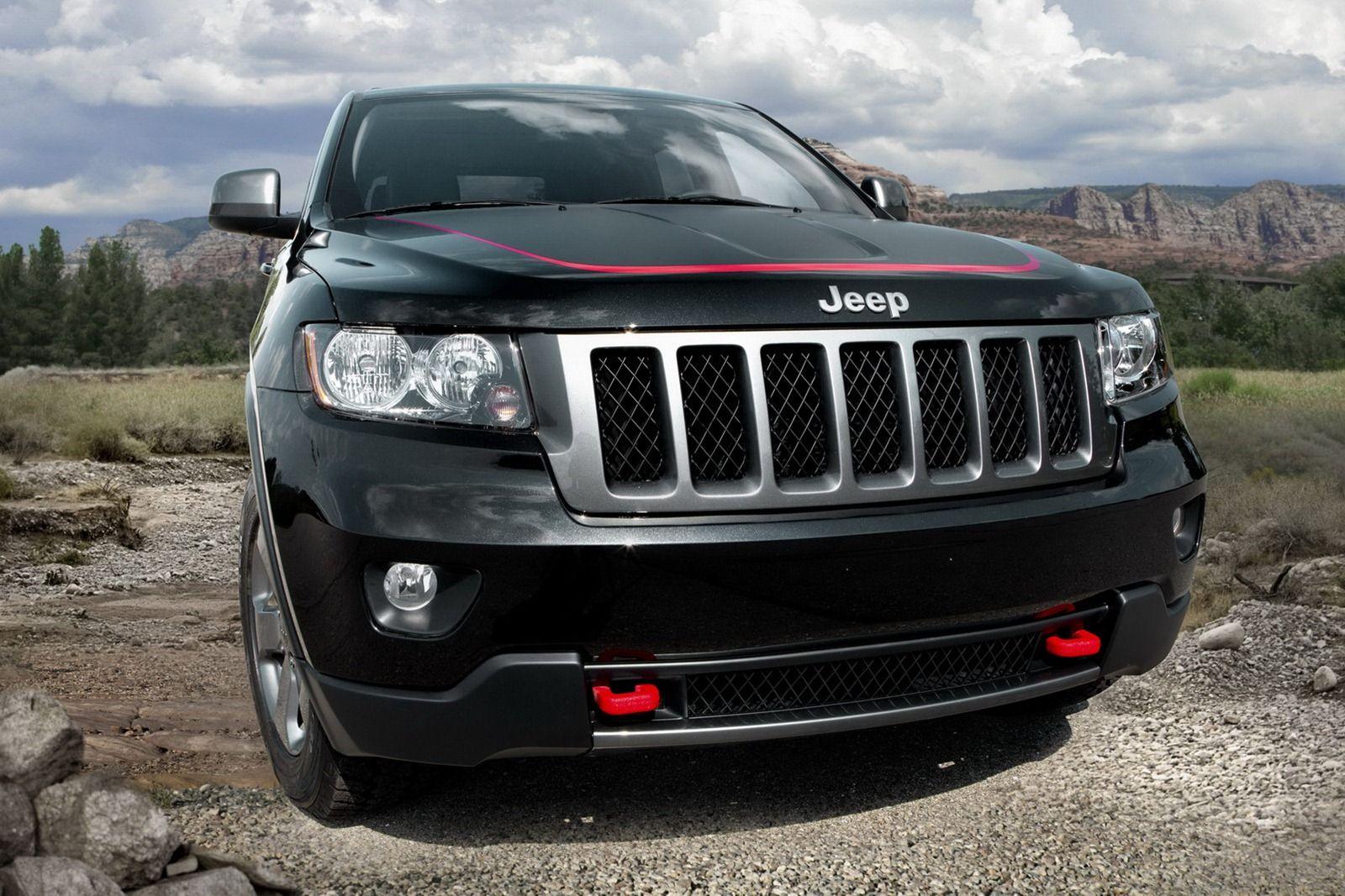 jeeps Google Search Jeep grand, Grand cherokee trailhawk