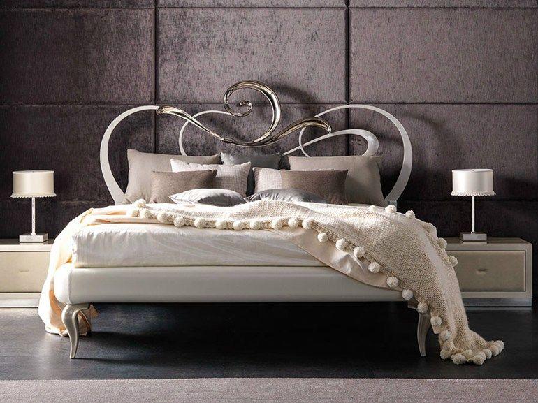 Cortezari mobili ~ Кровать scarlet by cortezari fur bed scarlet and