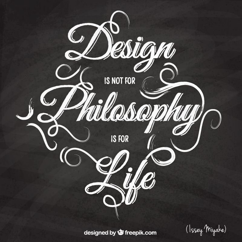 Freebie 10 Typographic Design Quote Templates (AI \ EPS) Design - graphic design quote template