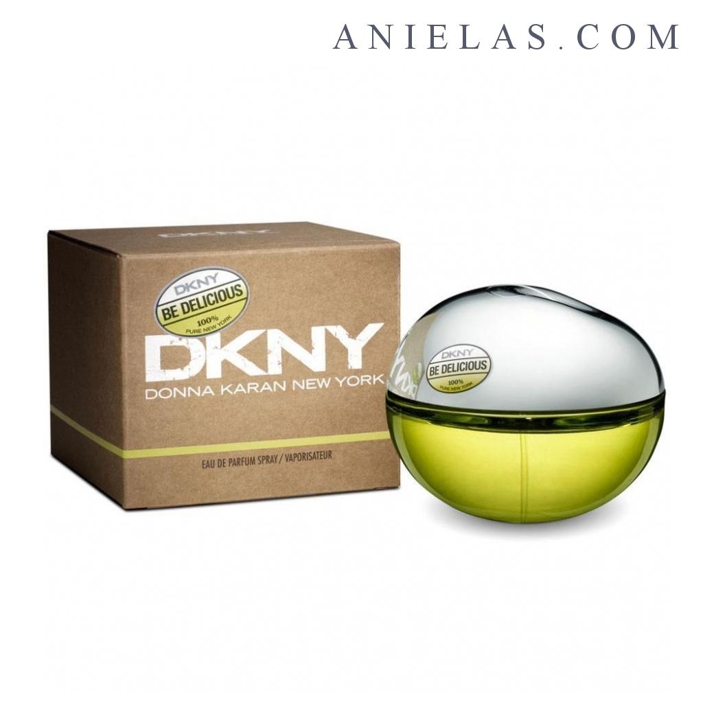 DKNY Be Delicious Women EDP Spray