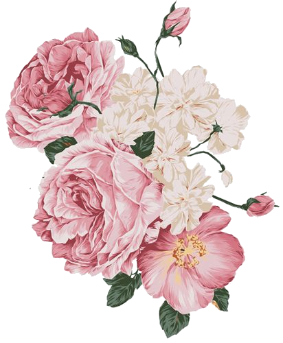Forma Y Orient Flower Drawing Flower Clipart Flower Art