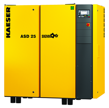 Airtec Compressors offering varied range of services such