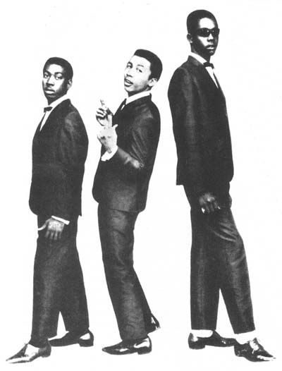 The original WAILERS '65 promotional photo © Studio One Archives ...