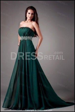 Long Dress For Wedding Reception Formal Gown Pinterest Dresses