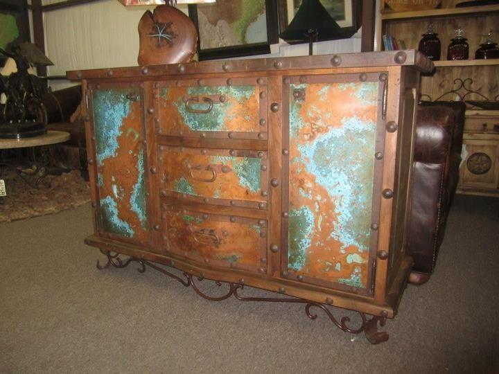 Waller Rustic Furniture.