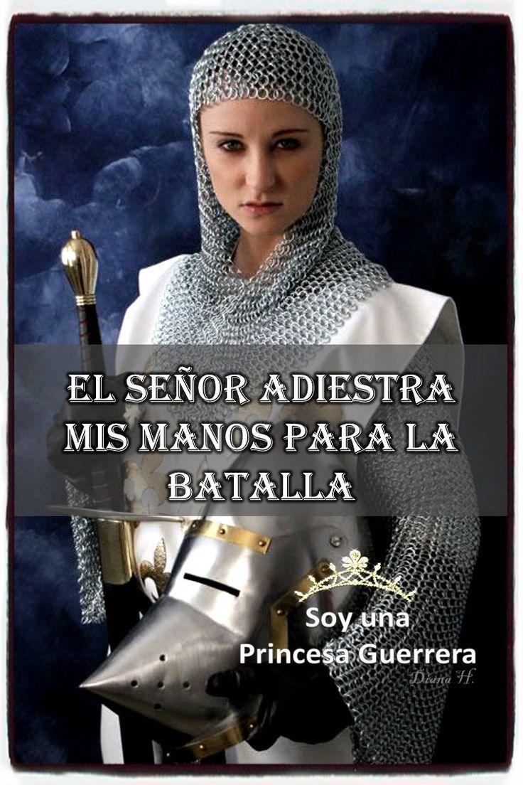 Mujeres Guerreras De Dios Frases Buscar Con Google Frases