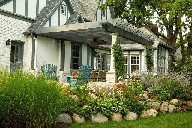 gartenbeet steine anlegen – rekem, Hause und Garten