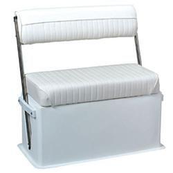 Outstanding 15 5 Gallon Livewell Cooler Seat Pontoon Restoration Spiritservingveterans Wood Chair Design Ideas Spiritservingveteransorg