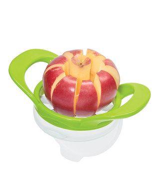 Easy Peasy Apple corer, Apple slicer, Apple