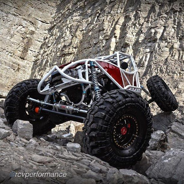 By Rcvperformance Awesome Rock Bouncer Shot From