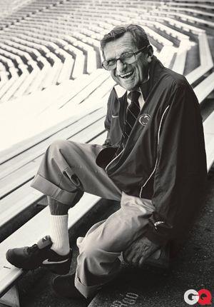 Joe Paterno Penn State Football Coach Joe Paterno Penn State Football Penn State Football Coach