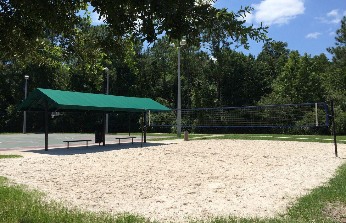 Sportsplex Sportsplex Sand Volleyball Court Skate Park