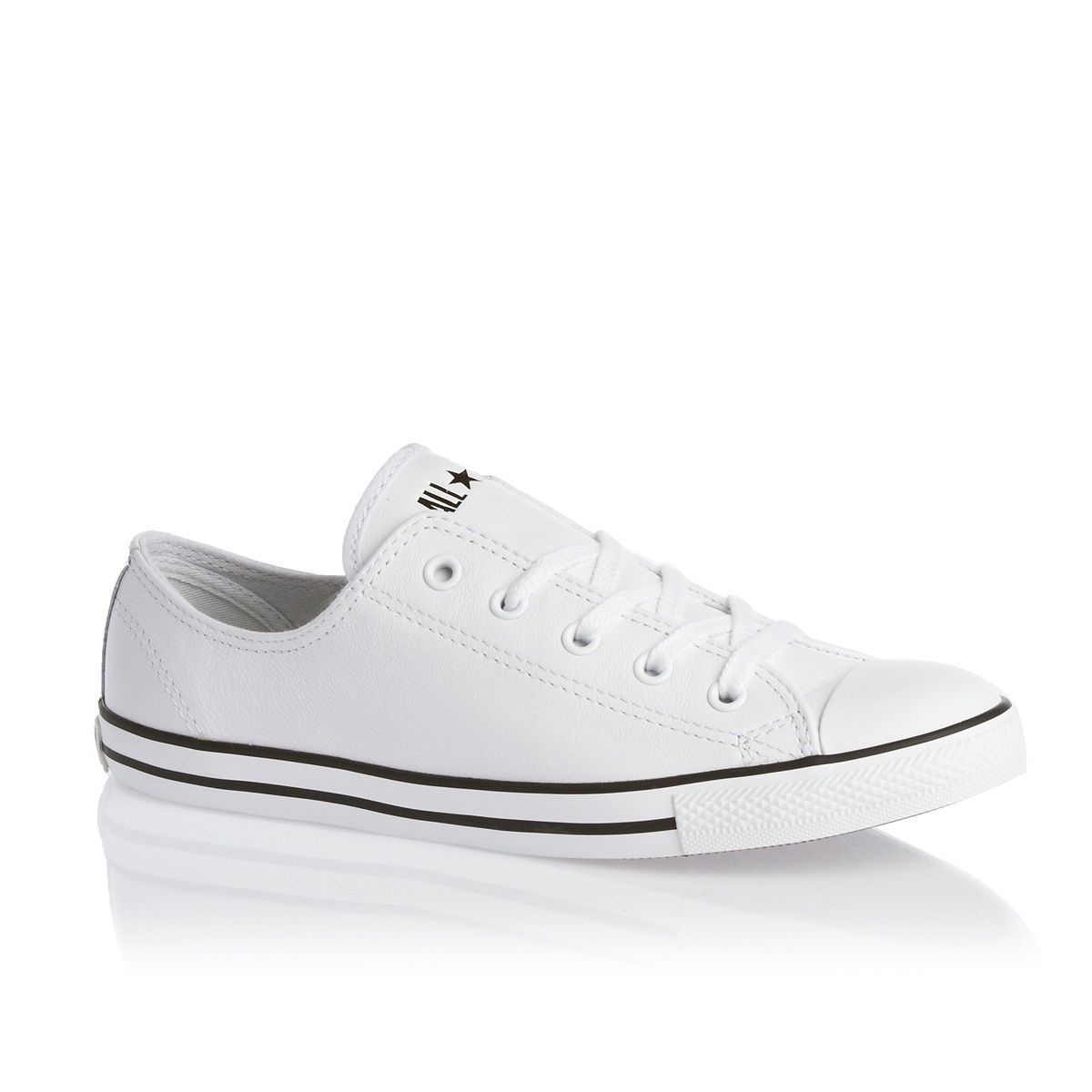 Converse - Ox Chuck Taylor All Star Dainty Shoes