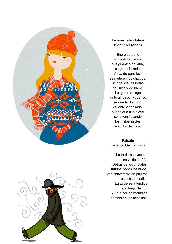 Poesias Invierno