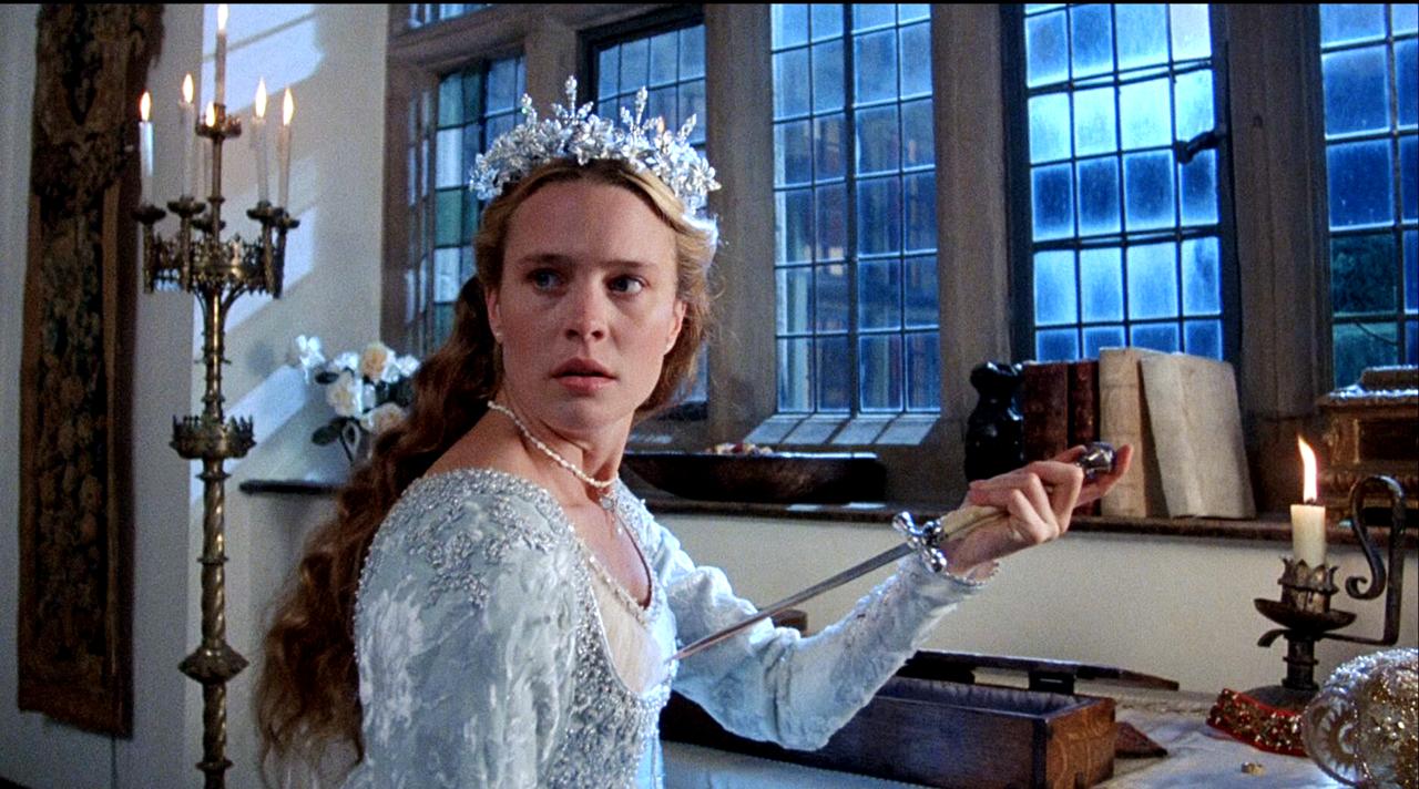 Princess Buttercup,   The Princess Bride