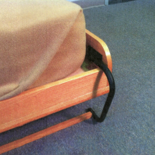 Compare our Murphy Bed Mechanism