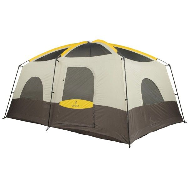 ... tents coleman tents c&ing gear c&ing equipment c&ing stove c&ing store canvas tents c&ing tent c&ing supplies 4 man tent family tents cheap ...  sc 1 st  Pinterest & Browning Bighorn Tent http://www.buynowsignal.com/family-tent ...