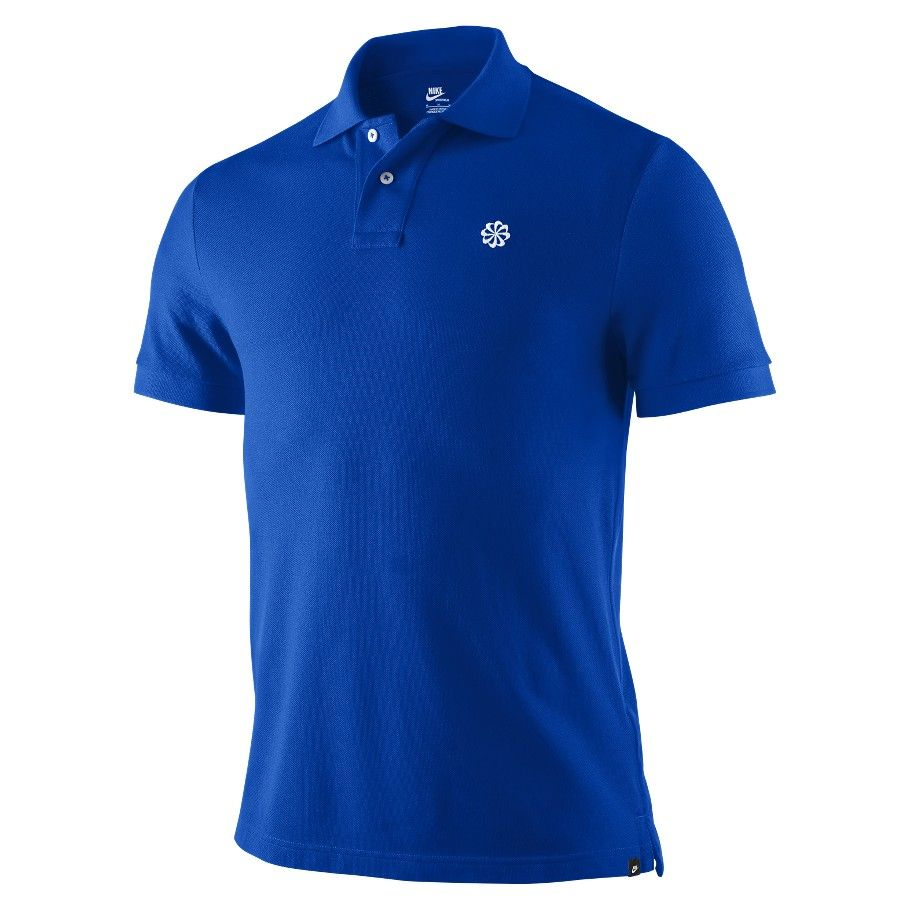 Nike Grand Slam Pique Men s Polo. One of the most well tailored fit... If  not the best... Polo that I have ever owned. Be careful on sizing e07ac02308dff