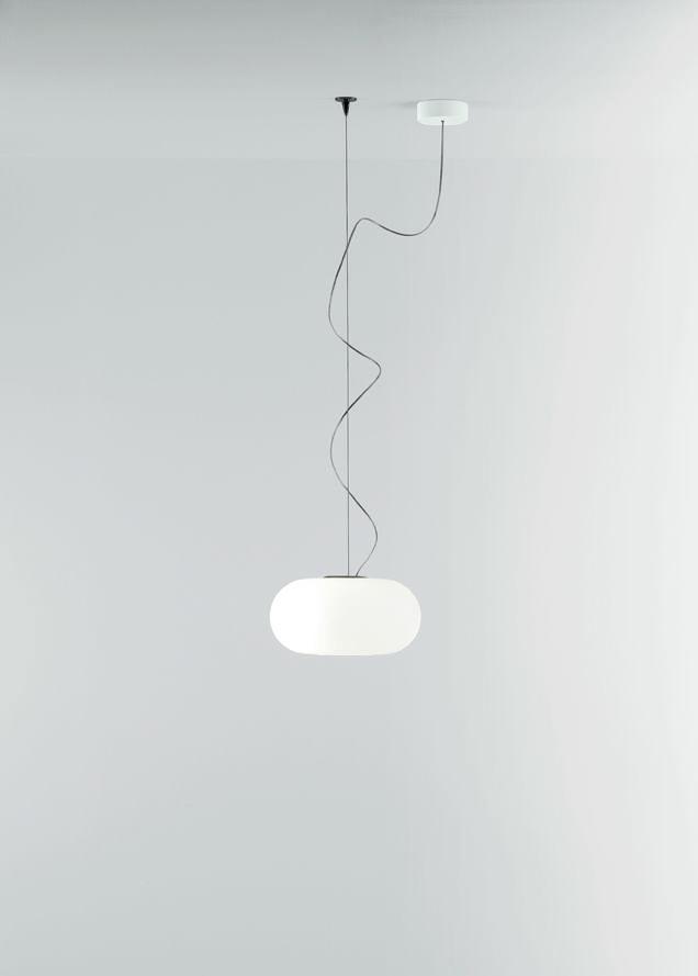 OVER lampade sospensione catalogo on line Prandina illuminazione ...