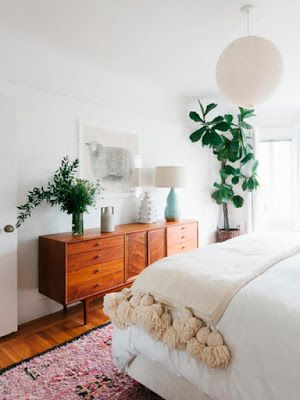 Clean Bedrooms Custom Plantas Para Decorar O Quarto  Home  Pinterest  Bedrooms Room Inspiration