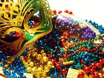 Mardi Gras 2013 New Orleans | Mardi Gras Parade Schedule February 10, 2013 | Bienville House Hotel