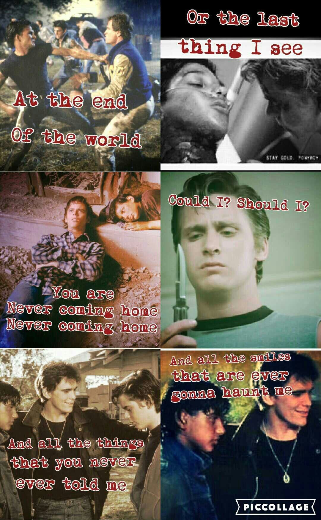 Made by meeeeee!! The quotes are from The Ghost Of You by My Chemical Romance! Sorry it's so sad << This is so perfect two things that I love