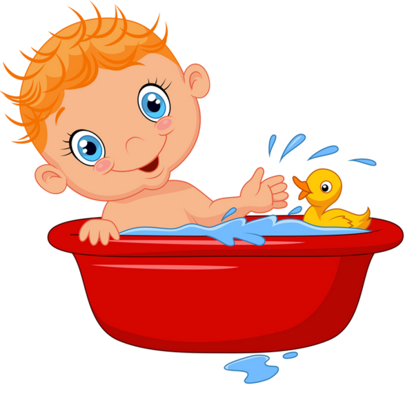 22++ Baby bath tub clipart ideas