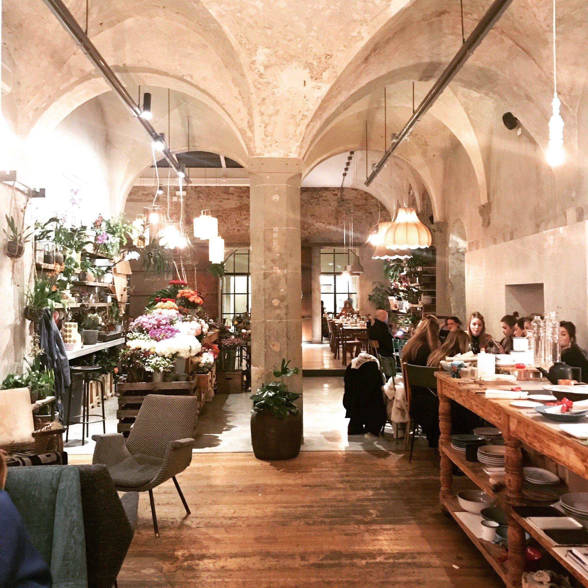 La Ménagère, Firenze San Lorenzo Ristorante Recensioni