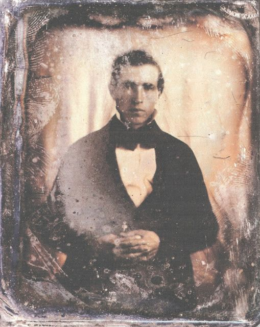 Image result for joseph smith photograph