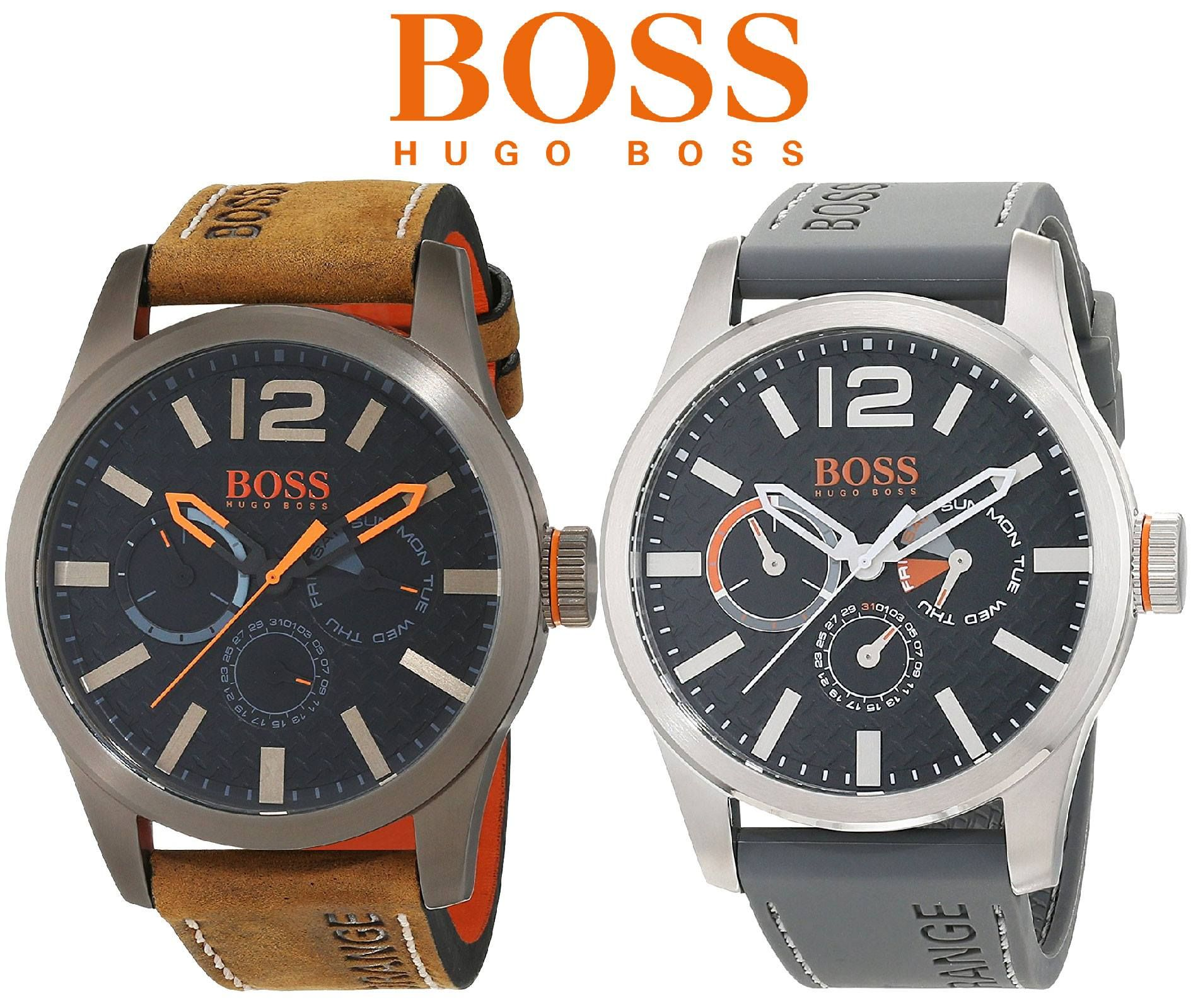 2018 shoes competitive price sale ⌚ Hugo Boss Herrenuhr ab 120,06€ #uhr #herrenuhr ...