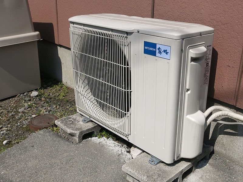 Air Conditioning Repairs Sydney and Near Suburbs