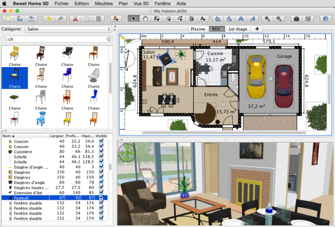 Design Your Own House With Drawing Software 2017 Guide Home Design Software Home Design Software Free Design Your Own Home