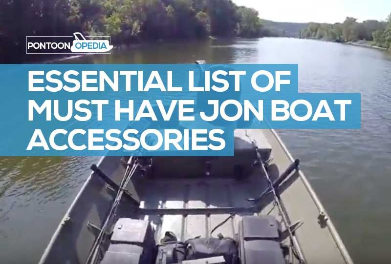 Click here to see the cool jon boat accessories that you