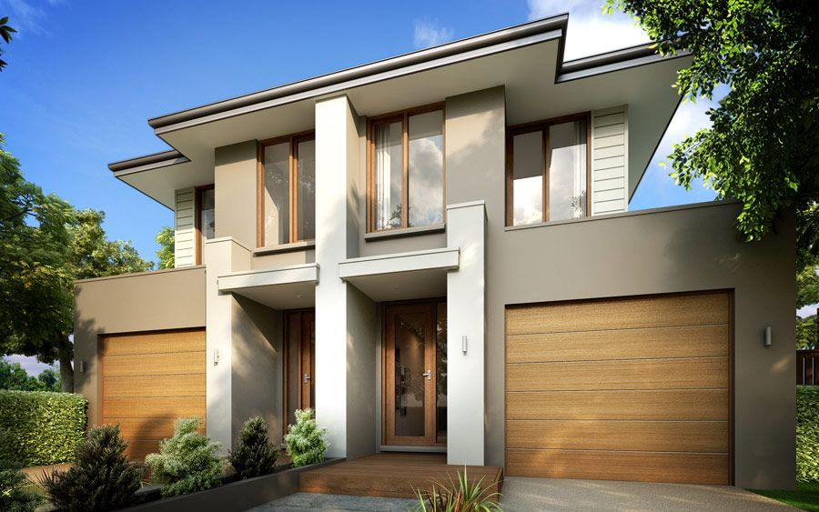 The Bayside Home - Browse Customisation Options | Metricon ...