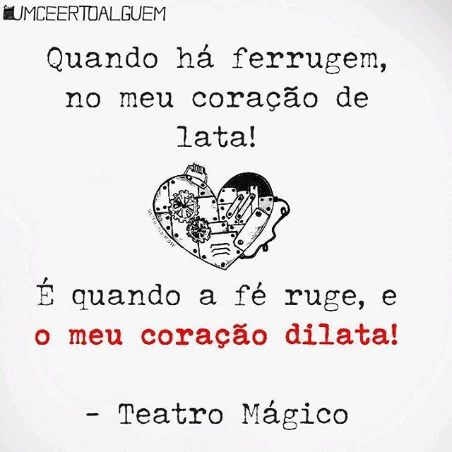 Resultado De Imagem Para Frases Teatro Magico O Teatro