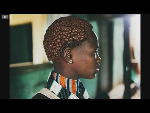 Hipster Cool Ethiopian Style BBC World Service Inspiration - Ethiopian hipster hairstyle