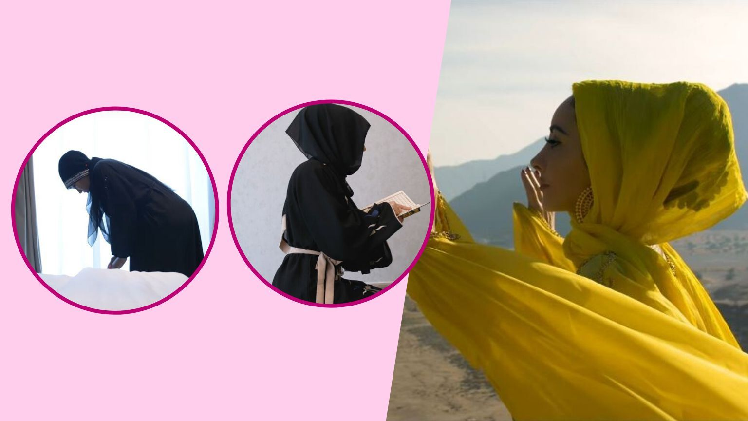 Shahada (Official Video) | By Lisa Mercedez & Shy
