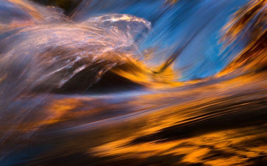 [PhotoScrap]: Bending Light by Marc  Adamus