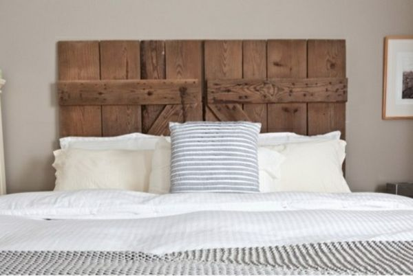 30 Bett Kopfteil Selber Machen - Fördern Sie Ihre Phantasie ... Bett Kopfteil Selber Bauen