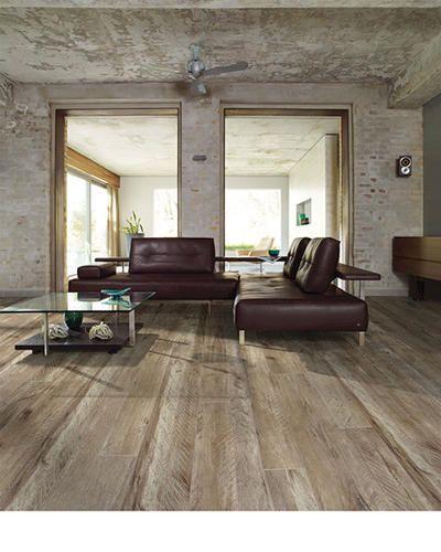 ez click signature mixed width click laminate flooring at menards