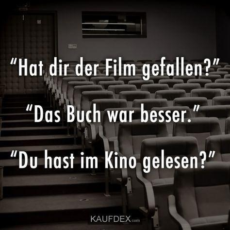 Hat dir der Film gefallen?