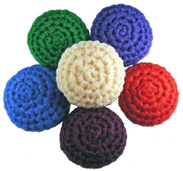 crochet pot scrubber patterns | My Greenie Pot Scrubber | My ...
