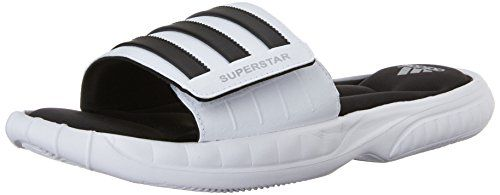 4612fbcf5 Awesome adidas Performance Men s Superstar 3G Slide Sandal