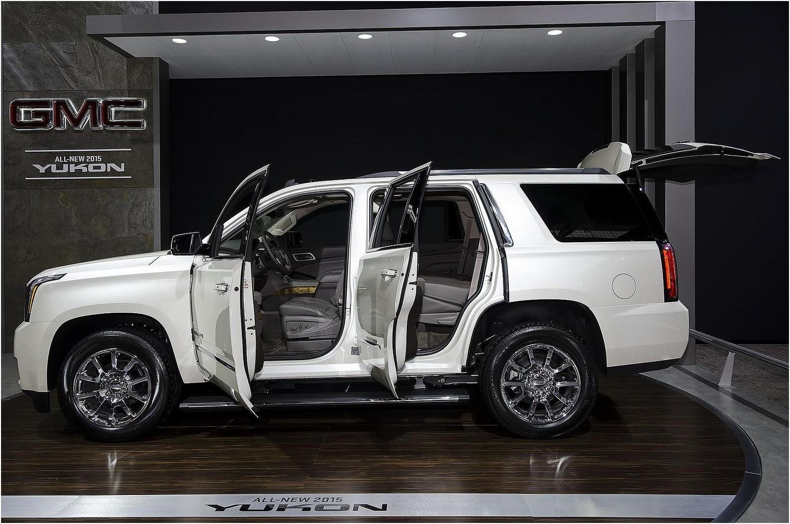 2019 Gmc Yukon Xl Denali Release Date Price And Review Car