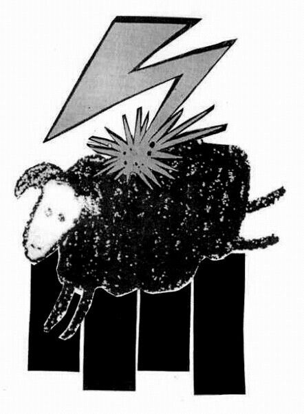 Bad Brains + Minor Threat + Black Flag TATTOO