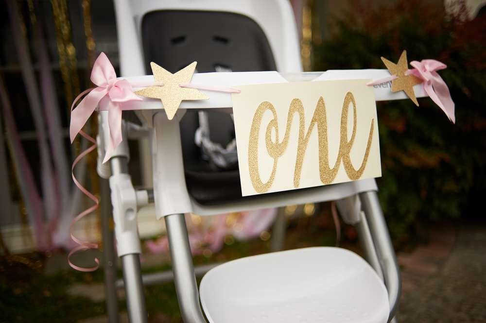 Royal Picnic 1st Birthday Party | CatchMyParty.com