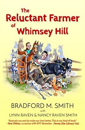 Free Download The Reluctant Farmer of Whimsey Hill