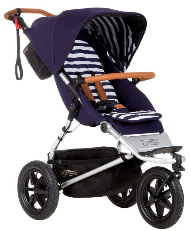 2cc2256ac Mountain Buggy Urban Jungle Luxury Collection Stroller